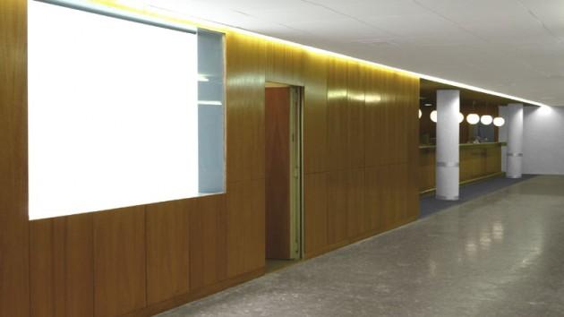 ELDERLY COMMUNITY CENTER, SANTS, BARCELONA – camp arquitectes