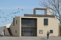 Camp arquitectes wins competition in Ávila (Spain)
