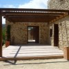 Catalan architecture exhibition: cottage renovation, Terres de l'Ebre
