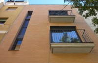 3 dwellings at Carmel district, Barcelona