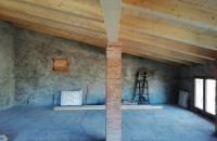 house renovation at Arfa, Lleida