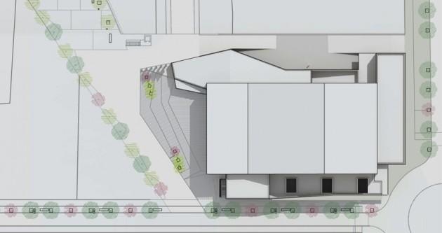 CENTRE TEATRAL, BENICARLÓ – camp arquitectes