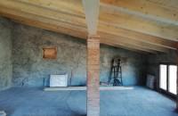 rehabilitació d'una casa a Arfa, Lleida